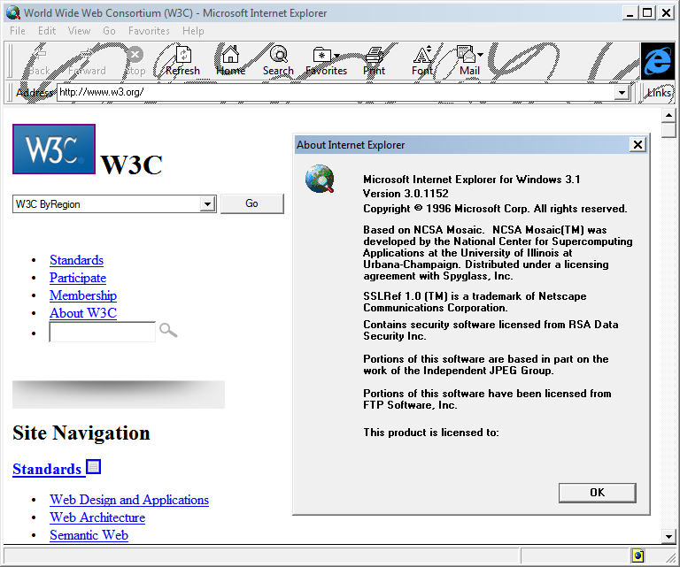 internet explorer version 7.0 free download for windows 7